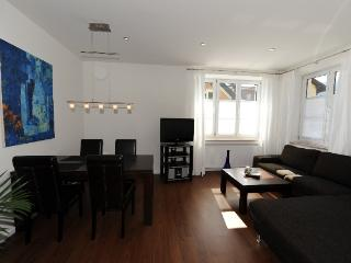 Vacation Apt. Am Kurpark Apt.1 - Garmisch-Partenkirchen vacation rentals