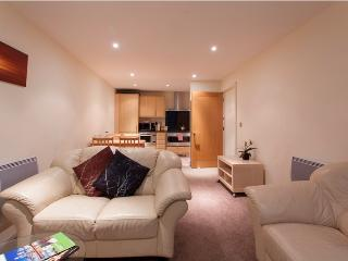 Splendid MoLi St George Wharf 2 bedroom Apt - London vacation rentals