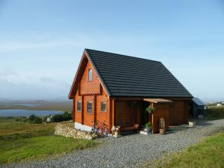 Perfect Isle of Lewis vacation Lodge with Satellite Or Cable TV - Isle of Lewis vacation rentals