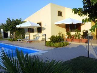 Villa Virginia - private pool - close The  beach - Porto Palo vacation rentals