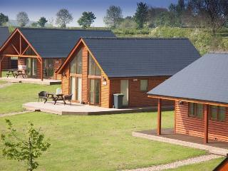 The Birkdale Lodge with Hottub - Thorpe On The Hill vacation rentals