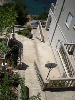 Corrina4 nr.beach nr.Dubrovnik - Lozica vacation rentals