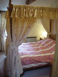 1 bedroom Cottage with Internet Access in Landrake - Landrake vacation rentals