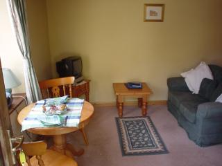 Romantic 1 bedroom Landrake Cottage with Internet Access - Landrake vacation rentals