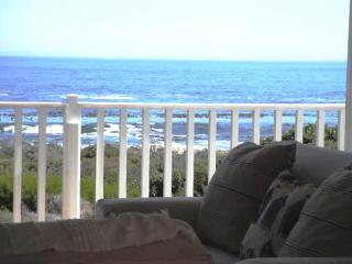 Perfect 5 bedroom Hermanus House with Deck - Hermanus vacation rentals