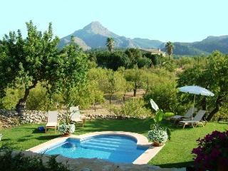 Nice Finca with Internet Access and A/C - Es Capdella vacation rentals