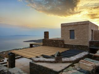 Villa Herophile Luxury Villa in Tinos - Kionia vacation rentals