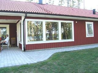 Beautiful 3 bedroom Villa in Växjö with DVD Player - Växjö vacation rentals