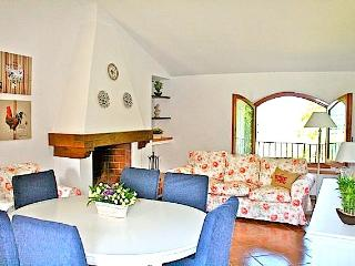 Apartment with pool up on the Florence hills - Fiesole vacation rentals