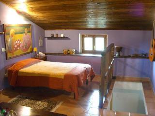 villacoldimetino - Gualdo Tadino vacation rentals