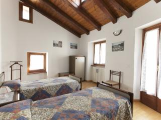 Ancient house in small village - Schignano vacation rentals