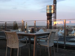 Luxury Penthouse Duplex Dublin - Dublin vacation rentals