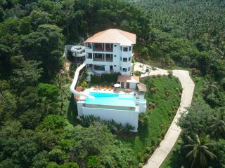 Lulu's luxury Villa, Koh Samui, As seen on TV - Surat Thani vacation rentals