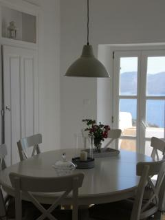 Charming Milos vacation Villa with Internet Access - Milos vacation rentals