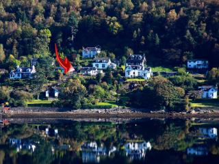 Perfect 2 bedroom Lochgoilhead Cottage with Internet Access - Lochgoilhead vacation rentals