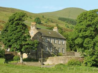 Ladywell House, Falkland, FIFE - Falkland vacation rentals