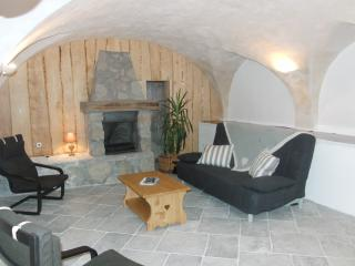 Les Muttieres,fantastic apartment for rent - Le Bourg-d'Oisans vacation rentals