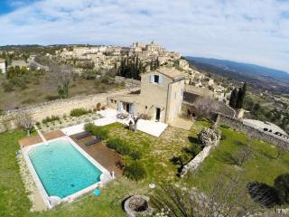 Amazing provencal house - Gordes vacation rentals