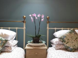 Tawny Nook Cottage - Longframlington vacation rentals
