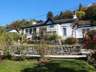 2 bedroom Cottage with Internet Access in Lochgoilhead - Lochgoilhead vacation rentals