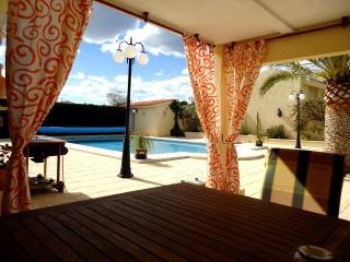Villa Albir / Alfaz 8 Persons, Private pool, BBQ, - Albir vacation rentals