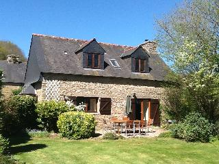 Bot Coet Cottages, Alice Cottage - Ploerdut vacation rentals