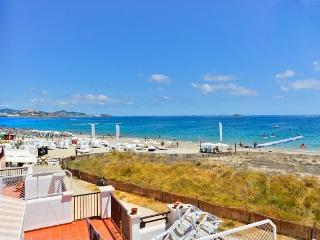 COZY APARTMENT FRONT OF SPACE - Playa d'en Bossa vacation rentals