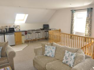 Lovely 2 bedroom Apartment in Bushmills with Deck - Bushmills vacation rentals