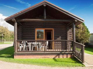 Log Cabin - Hurst View - Lymington vacation rentals