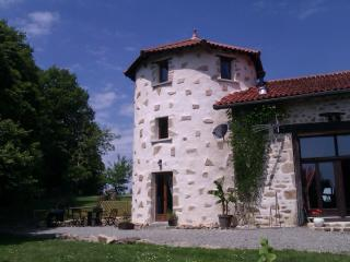 Romantic 1 bedroom Tower in Confolens - Confolens vacation rentals