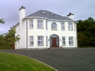 Rossmore: Rosswood House  (Sleeps 8 Max) - Donegal vacation rentals