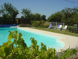 4 bedroom House with Internet Access in Saint Aubin du Desert - Saint Aubin du Desert vacation rentals