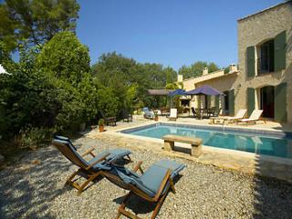 5 bedroom Villa in Aix-en-Provence, Provence, France : ref 2000044 - Les Milles vacation rentals