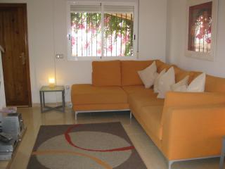 Casa Flores in La Alberca, nr Polop/La Nucia - El Albir vacation rentals