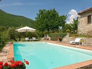 Villa Subasio - Perugia vacation rentals