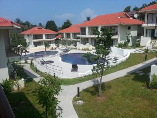 Anne's Samui 2 bed Choengmon retreat - Choeng Mon vacation rentals