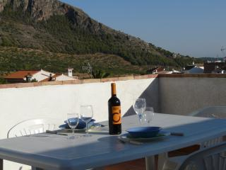 Comfortable 4 bedroom House in Niguelas - Niguelas vacation rentals