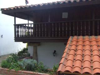1 bedroom Condo with Internet Access in Gijón - Gijón vacation rentals