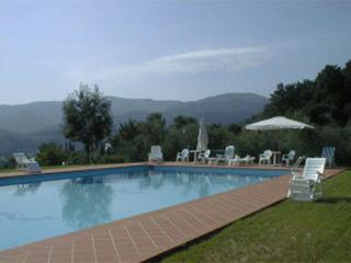 Holiday with pool near Lucca - Lucca vacation rentals