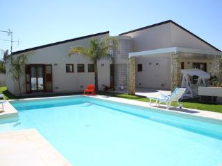 Villa Sea Pearl/Perla del Mare - Alcamo vacation rentals