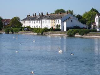 Charming 3 bedroom Cottage in Emsworth with Internet Access - Emsworth vacation rentals