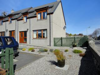 The Strathspey Lodge - Grantown-on-Spey vacation rentals