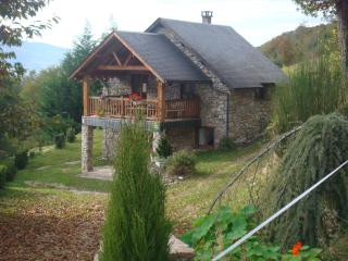 Sunny Gite with Internet Access and Balcony - Erce vacation rentals