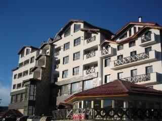 Comfortable 2 bedroom Resort in Pamporovo - Pamporovo vacation rentals