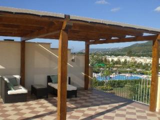 Perfect Apartment with A/C and Tennis Court in Pizzo - Pizzo vacation rentals