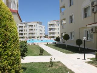 Beautiful Condo with Microwave and Shared Outdoor Pool - Didim vacation rentals