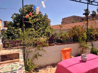garden house - Palermo vacation rentals