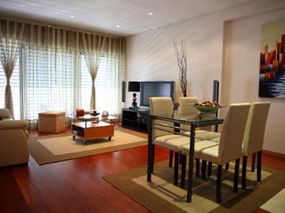 Boavista Luxury Apartment - Porto vacation rentals