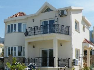 Lovely 3 bedroom Bellapais Villa with Internet Access - Bellapais vacation rentals