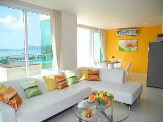 Stunning Sea views apartment - Patong vacation rentals